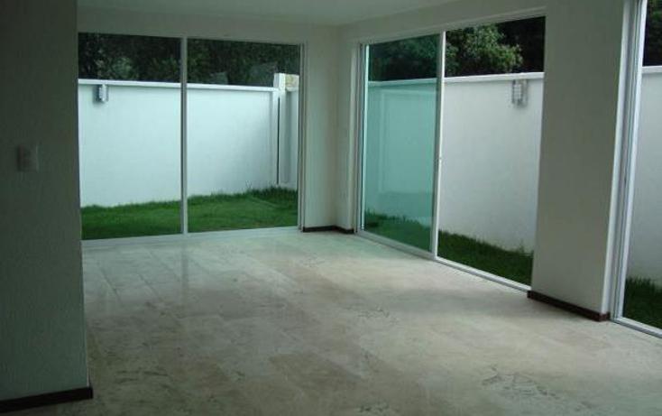 Foto de casa en venta en  , club de golf las fuentes, puebla, puebla, 1290747 No. 04