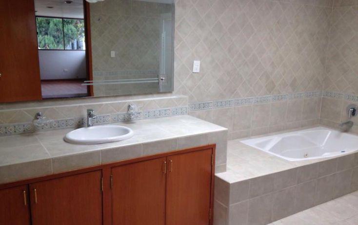 Foto de casa en renta en, club de golf las fuentes, puebla, puebla, 1604554 no 09