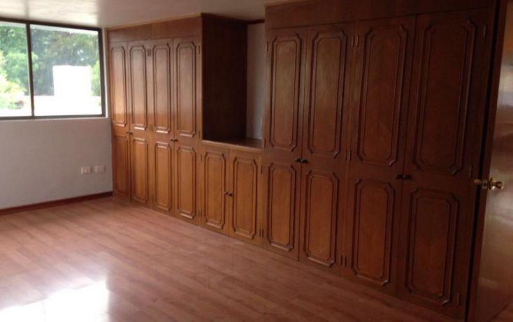 Foto de casa en renta en, club de golf las fuentes, puebla, puebla, 1604554 no 10