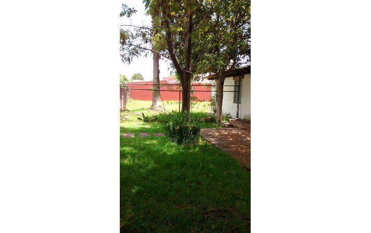 Foto de terreno habitacional en venta en  , club de golf las fuentes, puebla, puebla, 2037028 No. 03