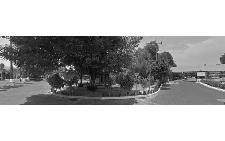 Foto de terreno habitacional en venta en  , club de golf las fuentes, puebla, puebla, 2037028 No. 04