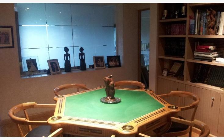 Foto de departamento en venta en club de golf lomas este 1, lomas country club, huixquilucan, méxico, 385174 No. 16