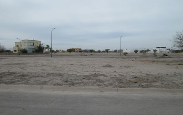 Foto de terreno habitacional en venta en  , club de golf los azulejos 1ra etapa, torreón, coahuila de zaragoza, 1081665 No. 02