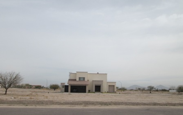 Foto de terreno habitacional en venta en  , club de golf los azulejos 1ra etapa, torreón, coahuila de zaragoza, 1081665 No. 03