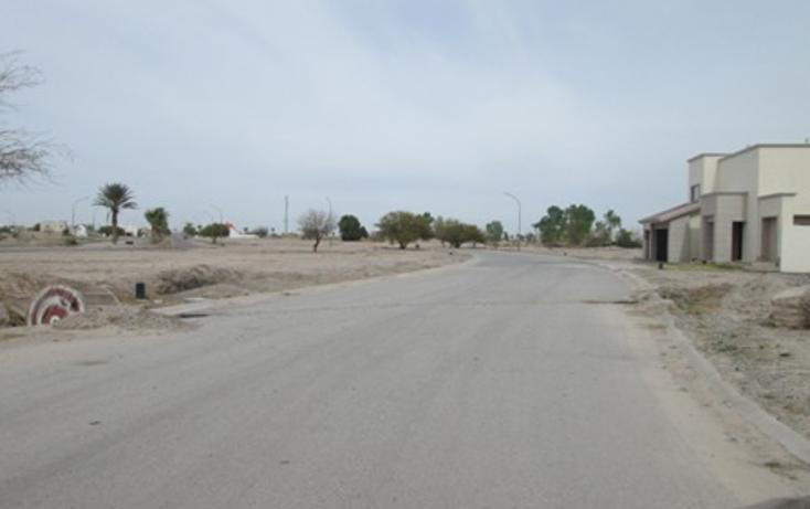 Foto de terreno habitacional en venta en  , club de golf los azulejos 1ra etapa, torreón, coahuila de zaragoza, 1081665 No. 04