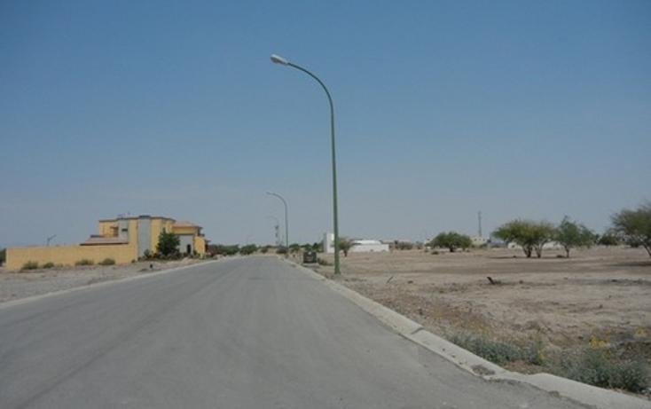 Foto de terreno habitacional en venta en  , club de golf los azulejos 1ra etapa, torreón, coahuila de zaragoza, 1256771 No. 01