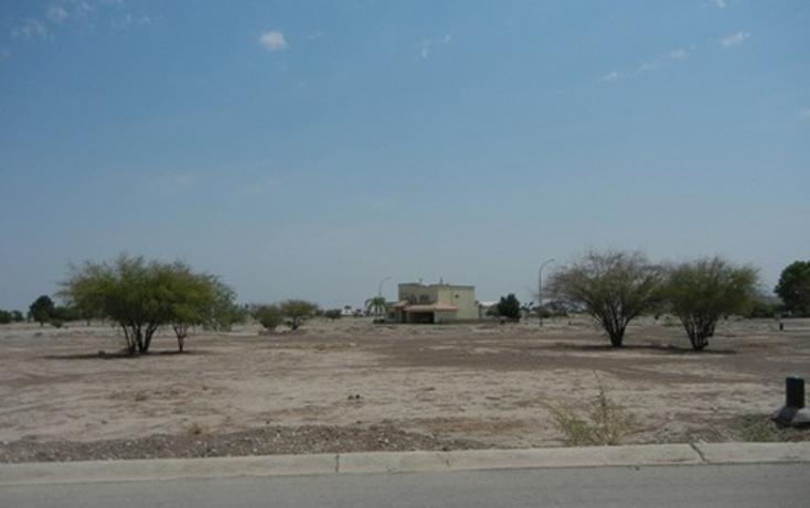 Foto de terreno habitacional en venta en  , club de golf los azulejos 1ra etapa, torreón, coahuila de zaragoza, 1256771 No. 04