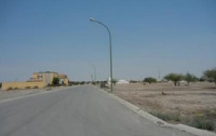 Foto de terreno habitacional en venta en  , club de golf los azulejos 1ra etapa, torreón, coahuila de zaragoza, 552646 No. 01