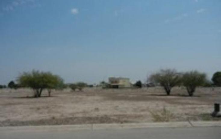 Foto de terreno habitacional en venta en  , club de golf los azulejos 1ra etapa, torreón, coahuila de zaragoza, 552646 No. 04