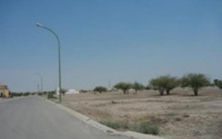 Foto de terreno habitacional en venta en  , club de golf los azulejos 1ra etapa, torreón, coahuila de zaragoza, 552646 No. 05