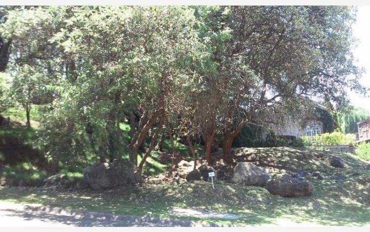 Foto de terreno habitacional en venta en club de golf los encinos 24, club de golf los encinos, lerma, estado de méxico, 1424561 no 03