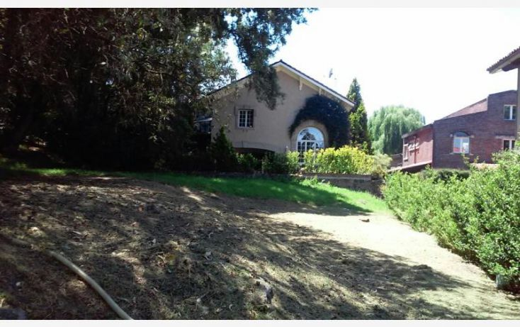 Foto de terreno habitacional en venta en club de golf los encinos 24, club de golf los encinos, lerma, estado de méxico, 1424561 no 04