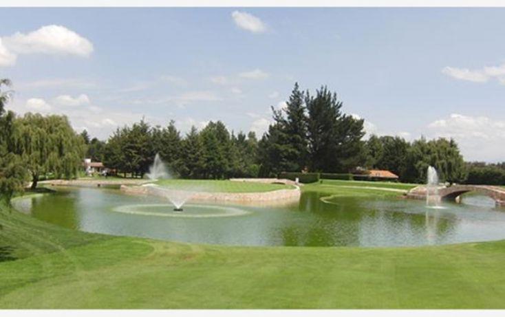 Foto de terreno habitacional en venta en club de golf los encinos 24, club de golf los encinos, lerma, estado de méxico, 1424561 no 10