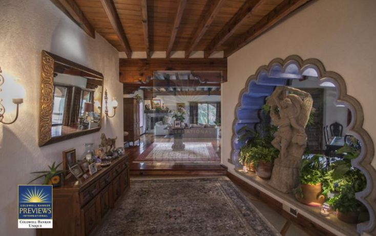 Foto de casa en venta en club de golf los encinos cda de los cipreses, lerma de villada centro, lerma, estado de méxico, 607316 no 07