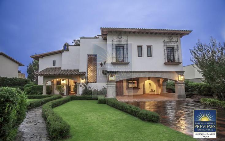 Foto de casa en venta en  , lerma de villada centro, lerma, méxico, 607316 No. 01