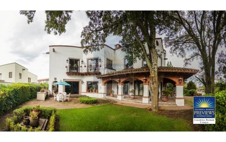 Foto de casa en venta en  , lerma de villada centro, lerma, méxico, 607316 No. 02