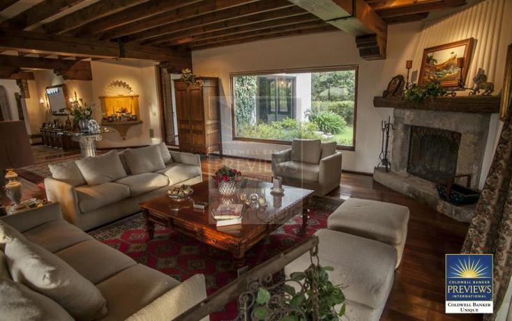 Foto de casa en venta en  , lerma de villada centro, lerma, méxico, 607316 No. 06