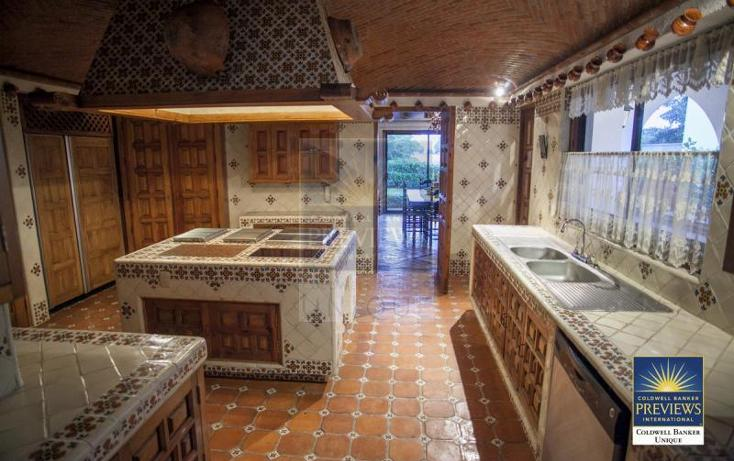 Foto de casa en venta en  , lerma de villada centro, lerma, méxico, 607316 No. 08