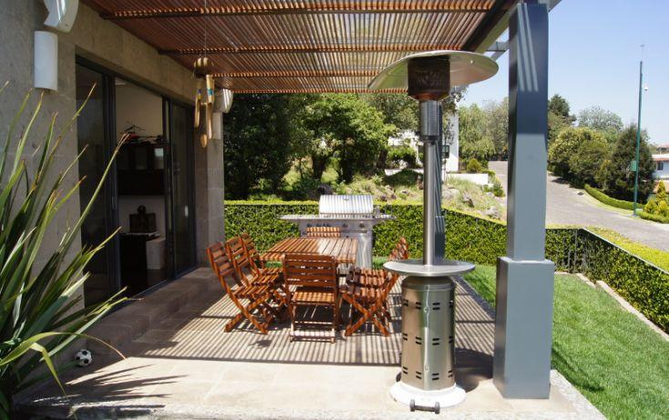 Foto de casa en venta en, club de golf los encinos, lerma, estado de méxico, 1061063 no 10