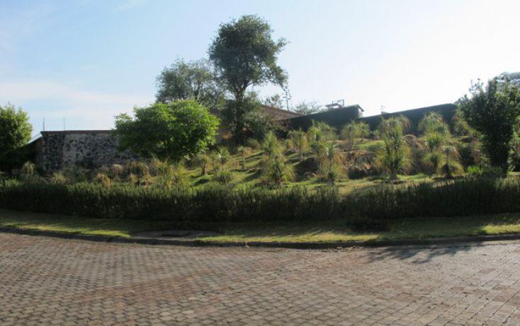 Foto de terreno habitacional en venta en, club de golf los encinos, lerma, estado de méxico, 1164367 no 01
