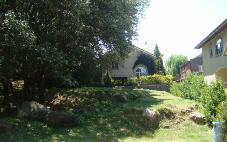 Foto de terreno habitacional en venta en, club de golf los encinos, lerma, estado de méxico, 1165651 no 01