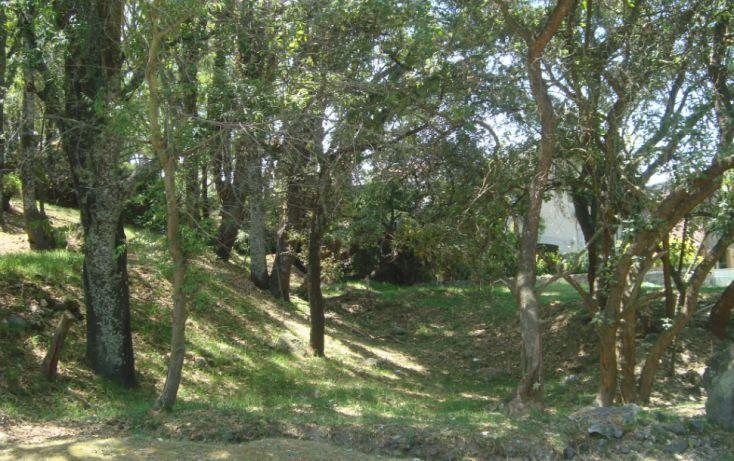 Foto de terreno habitacional en venta en, club de golf los encinos, lerma, estado de méxico, 1165651 no 02