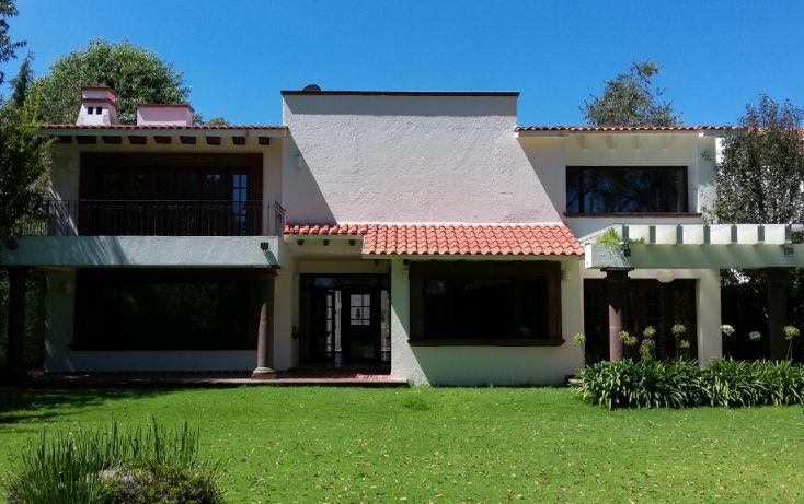 Foto de casa en renta en, club de golf los encinos, lerma, estado de méxico, 1227227 no 03
