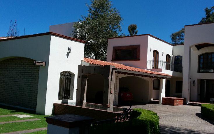 Foto de casa en renta en, club de golf los encinos, lerma, estado de méxico, 1227227 no 19