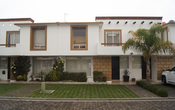 Foto de casa en condominio en renta en, club de golf los encinos, lerma, estado de méxico, 1285951 no 01