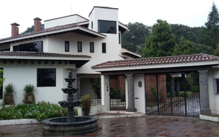 Foto de casa en venta en, club de golf los encinos, lerma, estado de méxico, 1385925 no 01