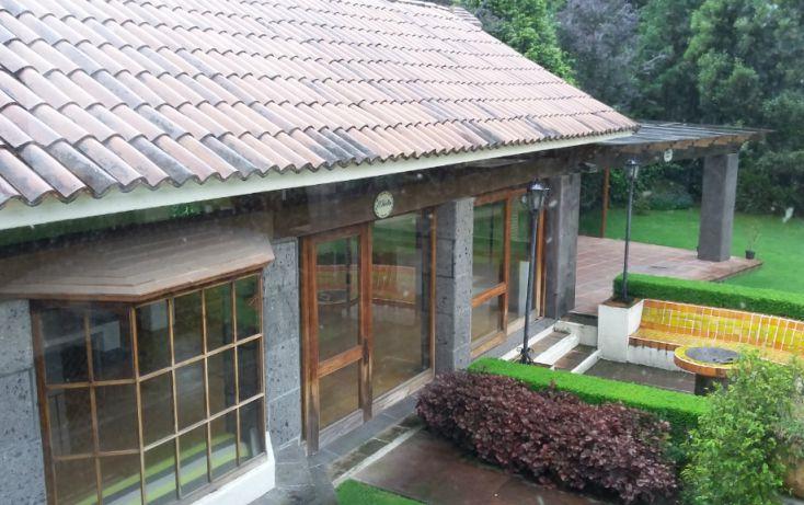 Foto de casa en venta en, club de golf los encinos, lerma, estado de méxico, 1385925 no 10