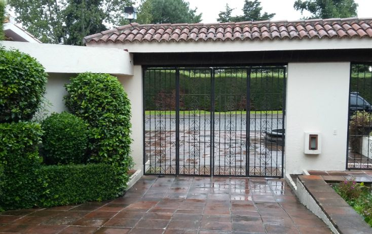 Foto de casa en venta en, club de golf los encinos, lerma, estado de méxico, 1385925 no 14