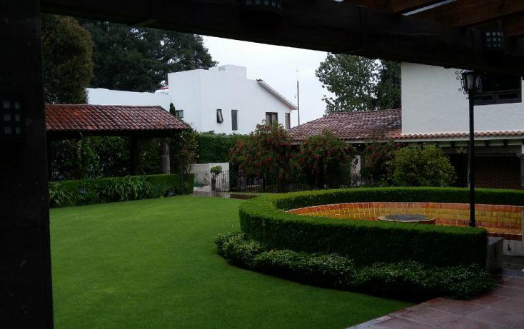Foto de casa en venta en, club de golf los encinos, lerma, estado de méxico, 1385925 no 20