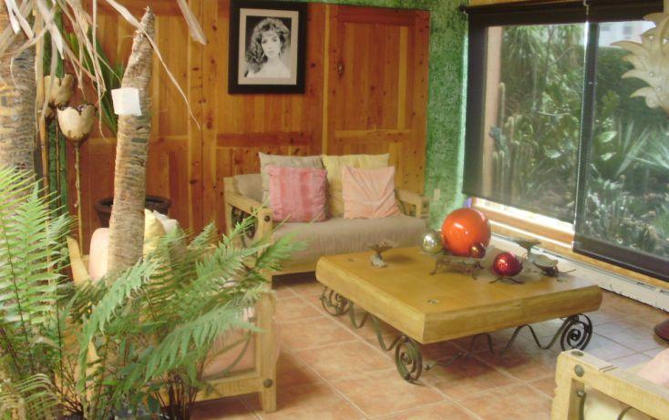 Foto de casa en venta en, club de golf los encinos, lerma, estado de méxico, 1429909 no 09