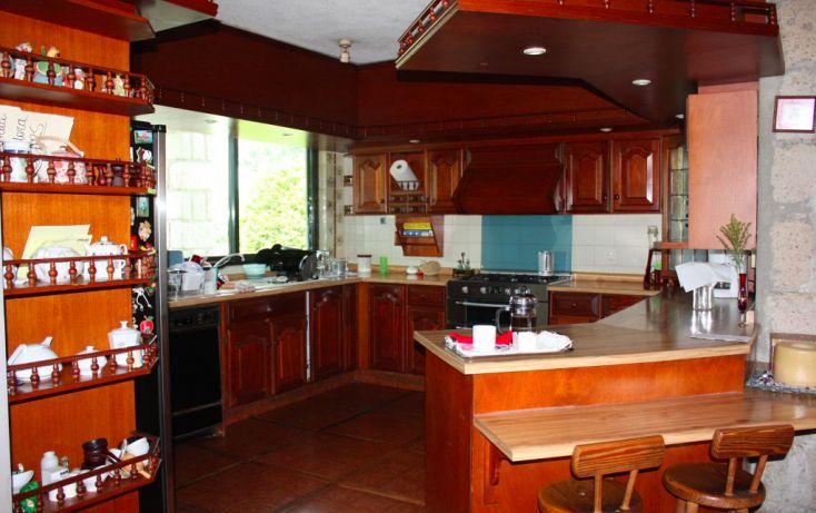 Foto de casa en venta en, club de golf los encinos, lerma, estado de méxico, 1445999 no 08