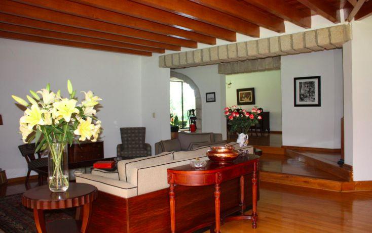 Foto de casa en venta en, club de golf los encinos, lerma, estado de méxico, 1445999 no 10