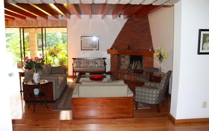 Foto de casa en venta en, club de golf los encinos, lerma, estado de méxico, 1445999 no 11