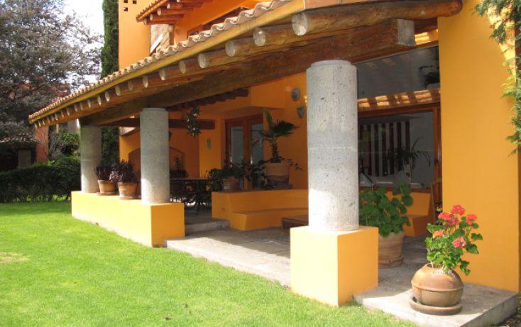 Foto de casa en venta en, club de golf los encinos, lerma, estado de méxico, 1446087 no 01