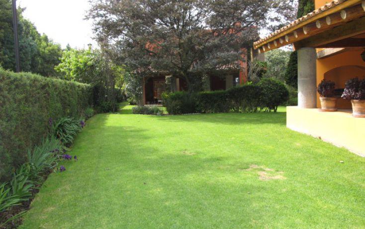 Foto de casa en venta en, club de golf los encinos, lerma, estado de méxico, 1446087 no 02