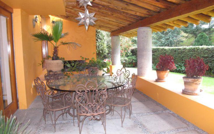 Foto de casa en venta en, club de golf los encinos, lerma, estado de méxico, 1446087 no 03