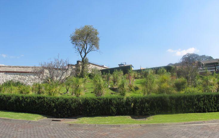 Foto de terreno habitacional en venta en, club de golf los encinos, lerma, estado de méxico, 1475291 no 01