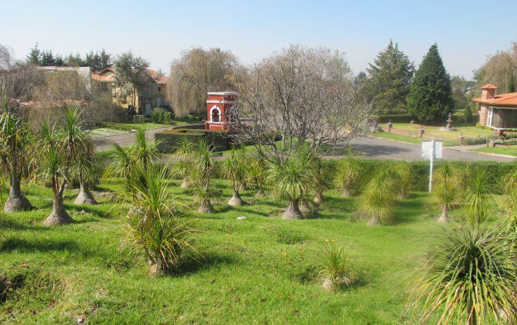 Foto de terreno habitacional en venta en, club de golf los encinos, lerma, estado de méxico, 1475291 no 08