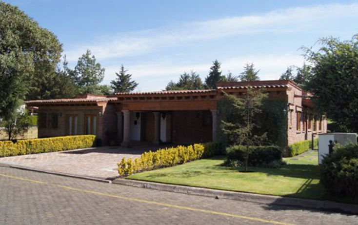 Foto de casa en renta en, club de golf los encinos, lerma, estado de méxico, 1814312 no 01