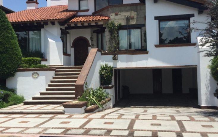 Foto de casa en renta en, club de golf los encinos, lerma, estado de méxico, 2032560 no 01