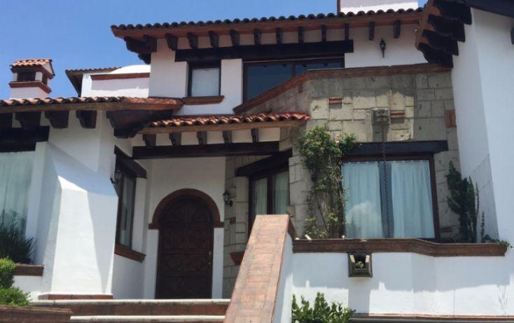 Foto de casa en renta en, club de golf los encinos, lerma, estado de méxico, 2032560 no 02