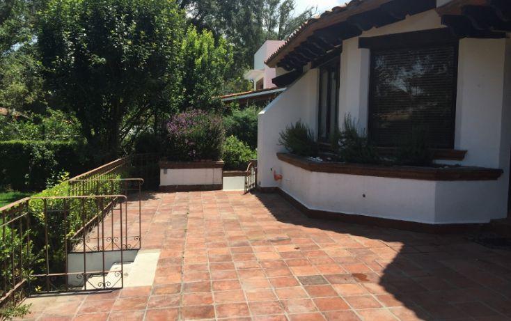 Foto de casa en renta en, club de golf los encinos, lerma, estado de méxico, 2032560 no 15