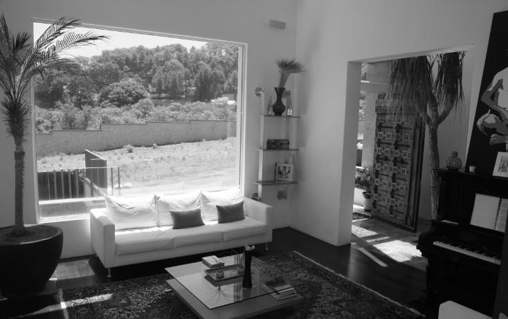 Foto de casa en venta en  , club de golf los encinos, lerma, méxico, 1061063 No. 01