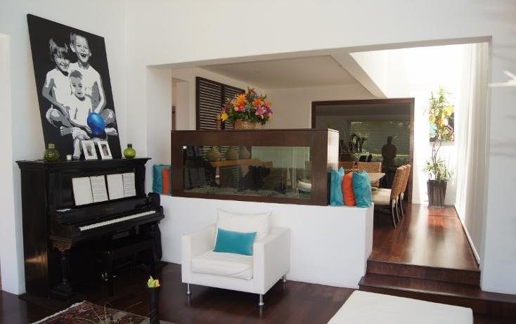 Foto de casa en venta en  , club de golf los encinos, lerma, méxico, 1061063 No. 02