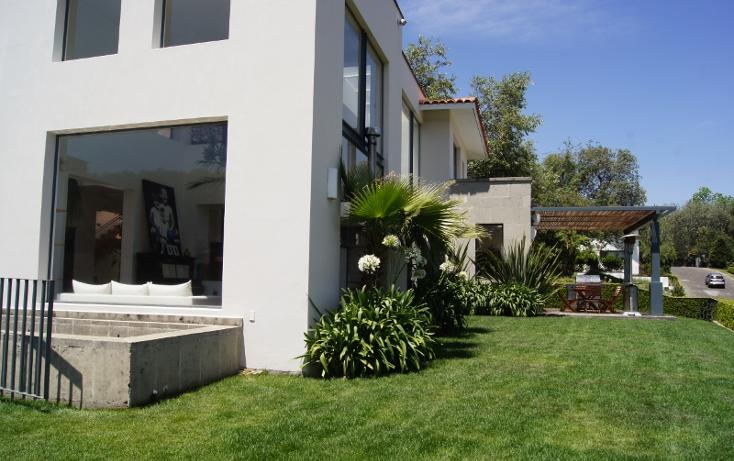 Foto de casa en venta en  , club de golf los encinos, lerma, méxico, 1061063 No. 06