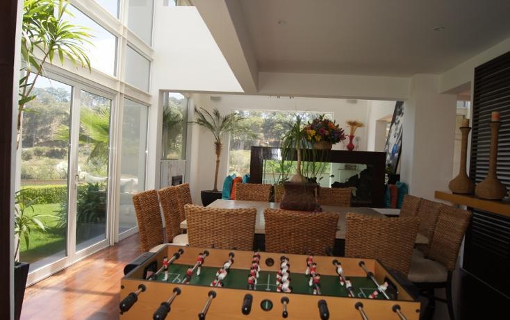 Foto de casa en venta en  , club de golf los encinos, lerma, méxico, 1061063 No. 09